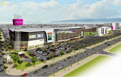 Aeon Mall Long Bien