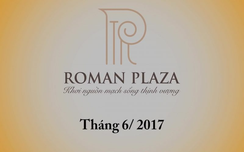 Tien Do Roman Plaza Thang 6 2017 01