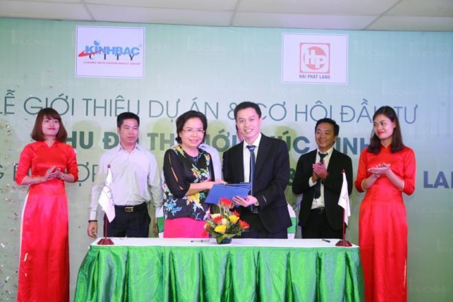 khu đô thị Phúc Ninh Bắc Ninh mở bán