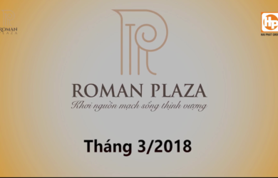 Tien Do Roman Plaza thang 3 2018 01