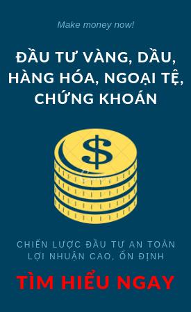 Tu Van Dau Tu Vang FX