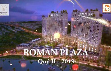 Tien Do Roman Plaza Thang 6 2017 10